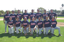 2006 National Division Champions - Indians