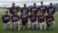 2010 National Division Champion - Indians